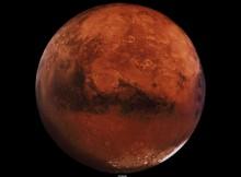 L'Europe s'intéresse à la recherche de la vie sur Mars