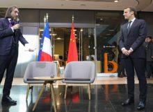 Recherche : la France et la Chine souhaitent collaborer ensemble sur l'intelligence artificielle