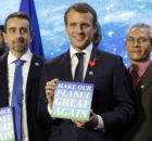 Des chercheurs misent sur la France avec le programme Make our planet great again