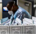 Moderna affirme que son vaccin contre le coronavirus donne des résultats prometteurs